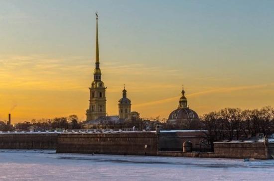 Эксперт: обрушившийся на Европу шторм не дойдёт до Санкт-Петербурга
