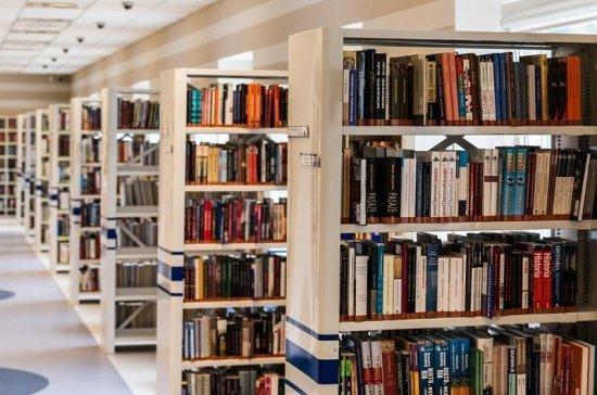 Новосибирцы могут пожертвовать ненужные книги библиотекам