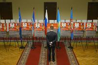 В Госдуме вспомнят подвиг псковских десантников