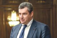 Слуцкий оценил планы Белого дома выделить $788 миллионов на противодействие России