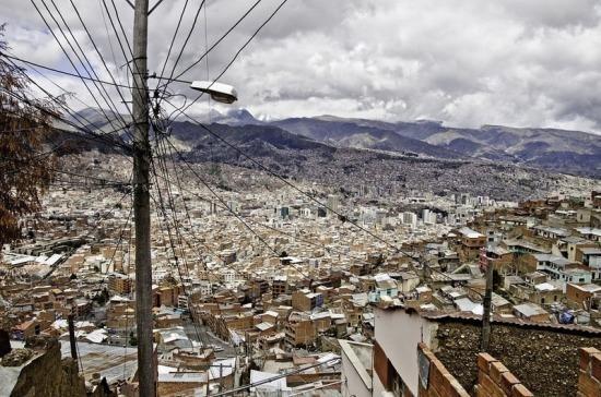 «Росатом» продолжает работу по строительству ядерного центра в Боливии