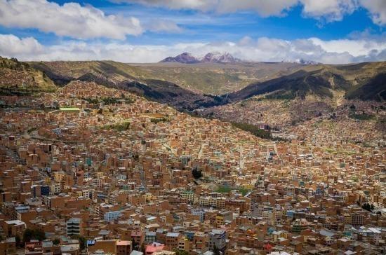 Боливия приостановила совместный с Россией проект ядерного центра