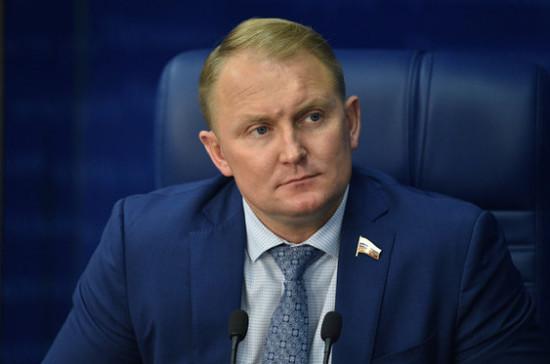 Депутат оценил предложение США обсудить СНВ-3 за открытыми дверями