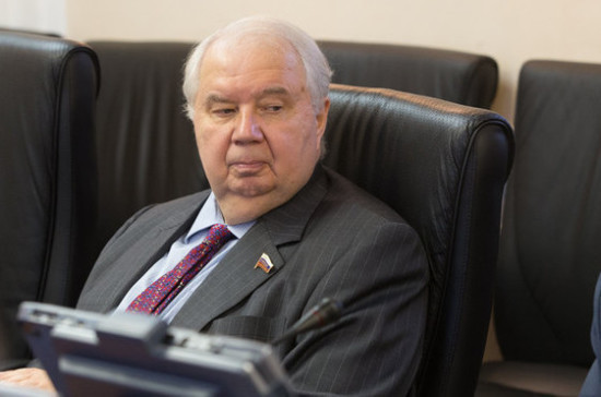 Кисляк ожидает продолжения антироссийской риторики в ПАСЕ