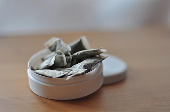 В Роспотребнадзоре рассказали о последствиях употребления бездымного табака
