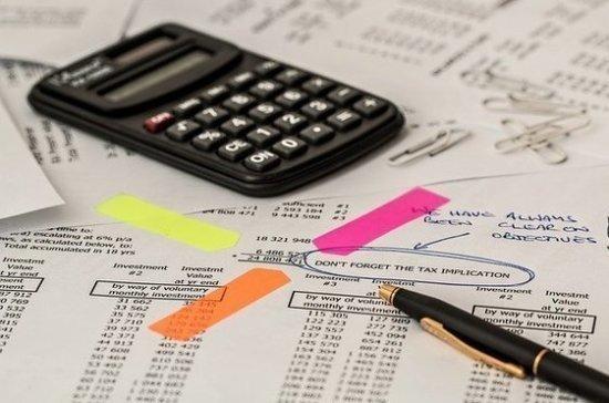 ФНС создаст «налоговый калькулятор» для бизнеса