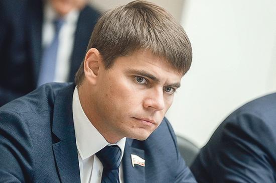 «Единая Россия» предложит Государственной Думе меры по снижению налогов для НКО