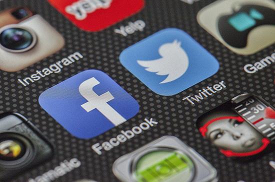 Эксперт назвал Facebook и Twitter враждебными площадками за неисполнение законов РФ