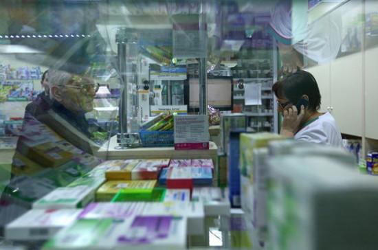 Петров: «Единая Россия» и Минздрав активизируют работу над проектом о производственных аптеках
