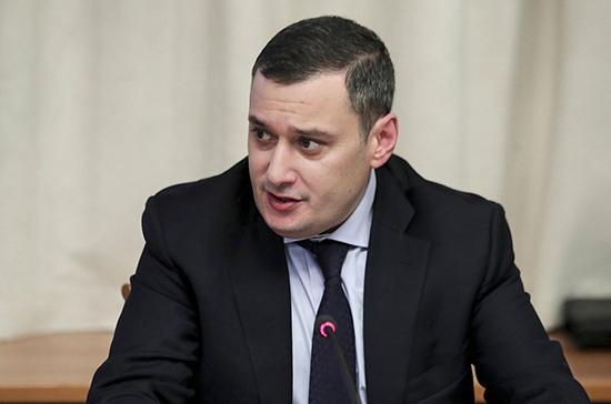 Хинштейн: норма Конституции о запрете на отчуждение территорий России повысит суверенность страны