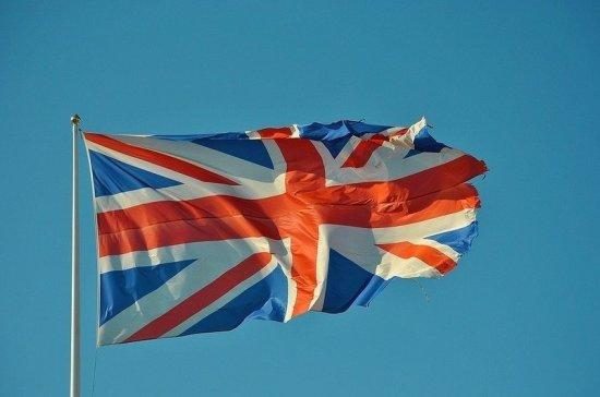 СМИ: морскую пехоту Британии впервые возглавит женщина