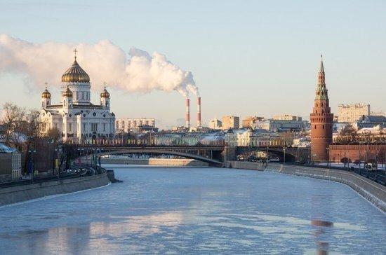 Синоптики рассказали о сохранении погодных аномалий в Москве