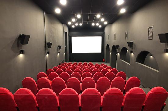 В России планируют увеличить поддержку начинающих кинематографистов