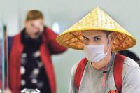 МИД Китая уточнил количество заболевших коронавирусом иностранцев
