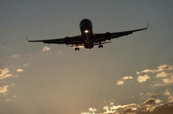 Все чартерные рейсы между Россией и Китаем отменены