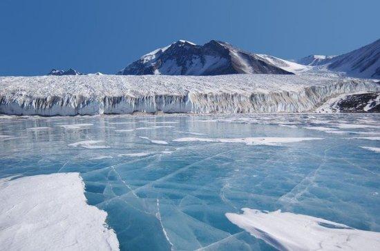 Январь 2020 года стал самым тёплым за 141-летнюю историю метеонаблюдений