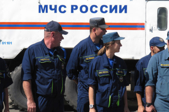 Замглавы МЧС оценил перспективы развития российско-сербского гуманитарного сотрудничества