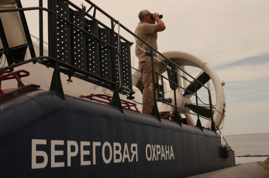 Крым защитят от террористов