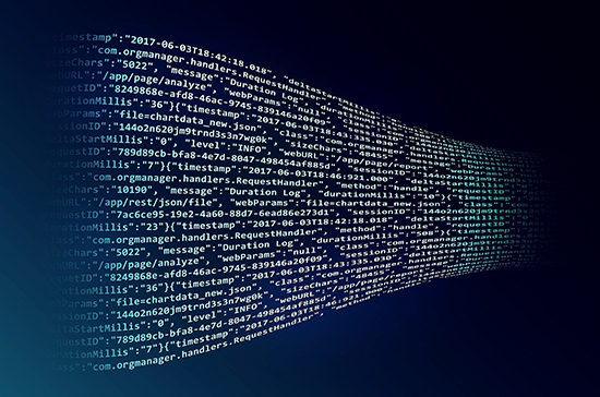 В законодательстве могут закрепить понятие «большие данные»
