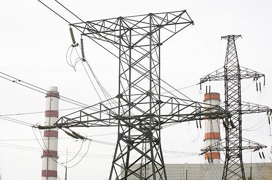 В России изменились правила работы оптового рынка электроэнергии