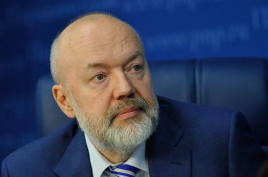 Крашенинников предложил продлить до 2 марта срок приёма поправок к законопроекту об изменении Конституции