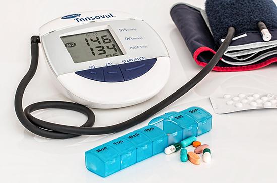 Как можно уменьшить, понизить, сбить давление без лекарств ...