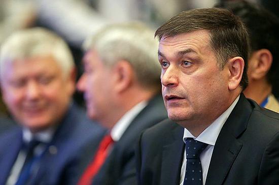 Шхагошев: депутаты Госдумы намерены пожаловаться на Украину в ООН