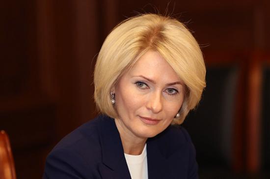 Абрамченко рассказала о возможном банкротстве операторов по вывозу мусора в 11 регионах России