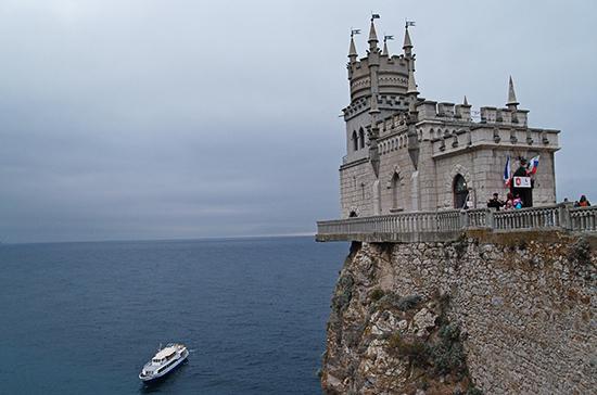 В Крыму оценили идею Зеленского построить «город-сад» для переселенцев с полуострова