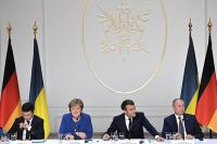 Упорство Киева ставит под вопрос «нормандский формат»