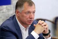 Хуснуллин заявил о необходимости переходить на международные стандарты в строительстве