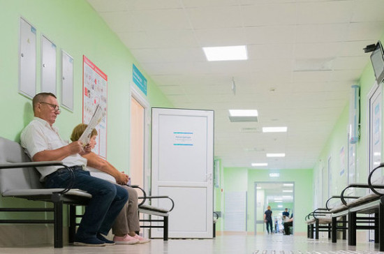 Из поликлиник исчезнут стоматологи и психологи