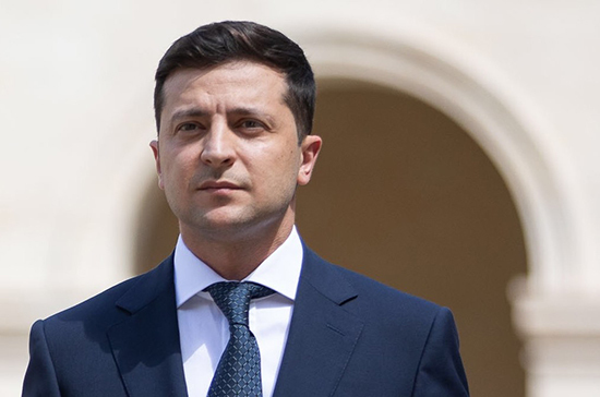 Зеленский заявил о желании провести местные выборы в Крыму