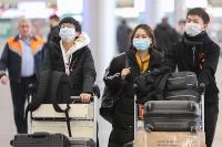 В Китае рассказали, как обеззаразить транспорт от коронавируса
