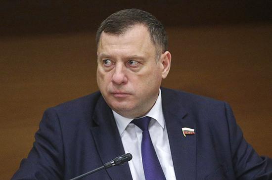 Швыткин прокомментировал вопрос о поставках оружия в Ливию