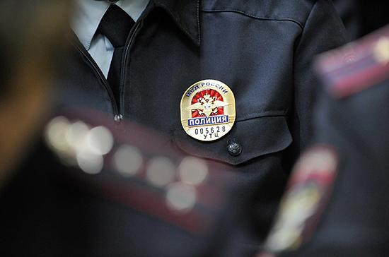 Глава московской полиции Плахих подал в отставку