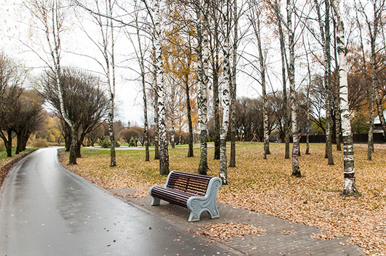 В Татарстане по нацпроекту благоустроят 63 новых парка