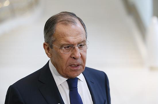 Лавров назвал «пожеланиями» утверждения о проведении нормандского саммита в апреле