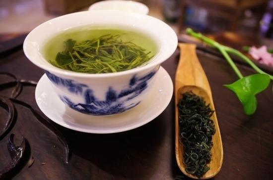 Китайские учёные доказали противораковый эффект зелёного чая