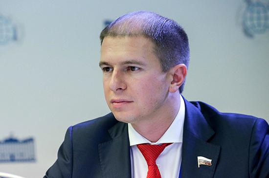Романов отметил значимость строительства высокоскоростной магистрали Москва — Петербург