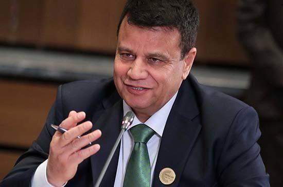 Спикер нижней палаты парламента Афганистана поблагодарил Россию за поддержку