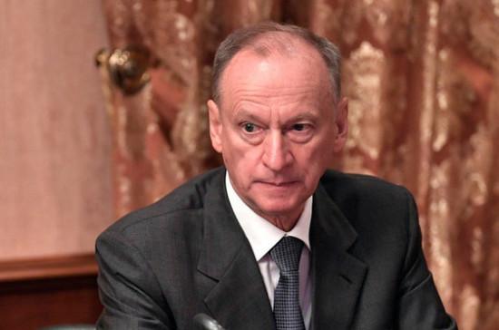 Патрушев обсудил с премьер-министром Катара расширение сотрудничества по ЧМ-2022