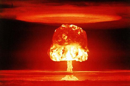 Эксперт оценил возможность мирового конфликта с применением ядерного оружия