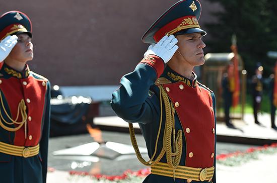 Президент Болгарии подтвердил свое участие в торжествах по случаю 75-летия Победы в Москве