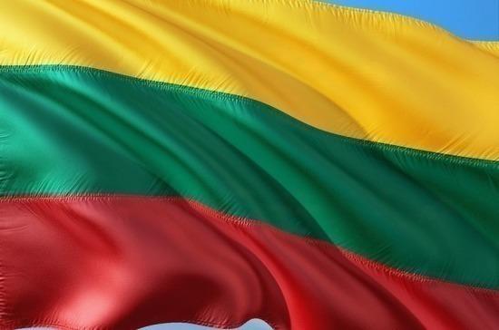 Лидер консерваторов Литвы планирует сформировать правящую коалицию в сейме следующего созыва