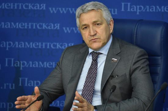Огуль предложил распространить опыт Москвы по введению онлайн-карт о прививках