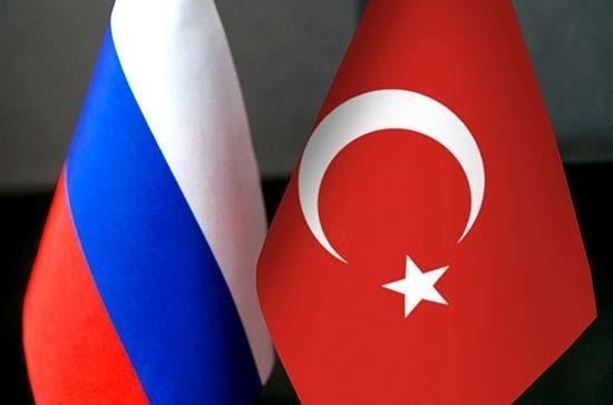 Переговоры делегации России и Турции по Идлибу продолжатся 18 февраля