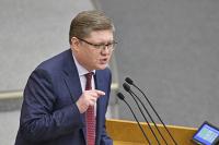 Исаев призвал Госдуму и Правительство вернуться к обсуждению вопроса о повышении пенсионного обеспечения