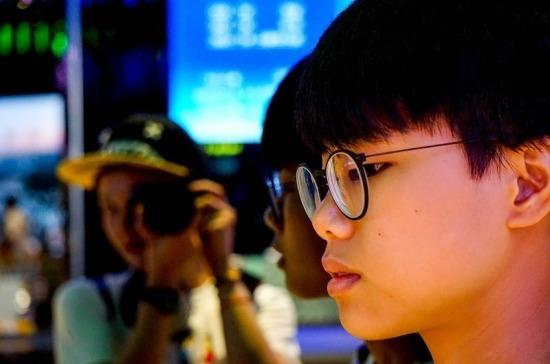 Вузы в России будут обучать китайских студентов дистанционно