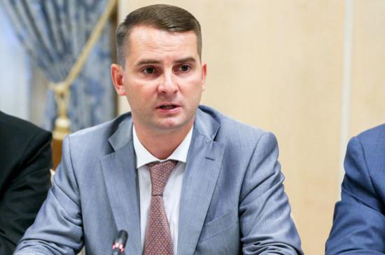 Ярослав Нилов: смс-оповещение об опасных участках дороги не будет создавать аварийных ситуаций